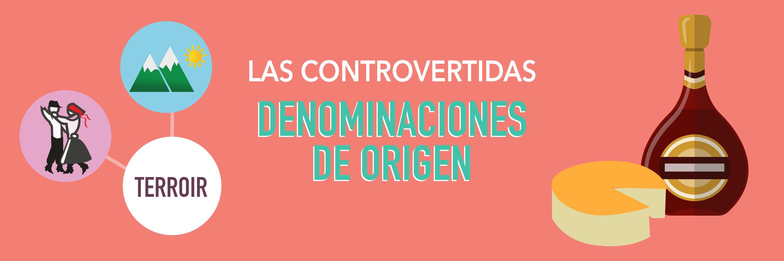 Portada blog Denominaciones de Origen